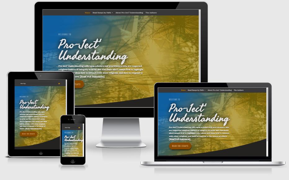 Pro-Ject' Understanding Mobile Responsive